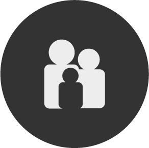 Group Term Life Insurance icon