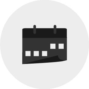 Paid Holidays icon